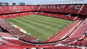 Estadio Roman Sanchez Pijuan
