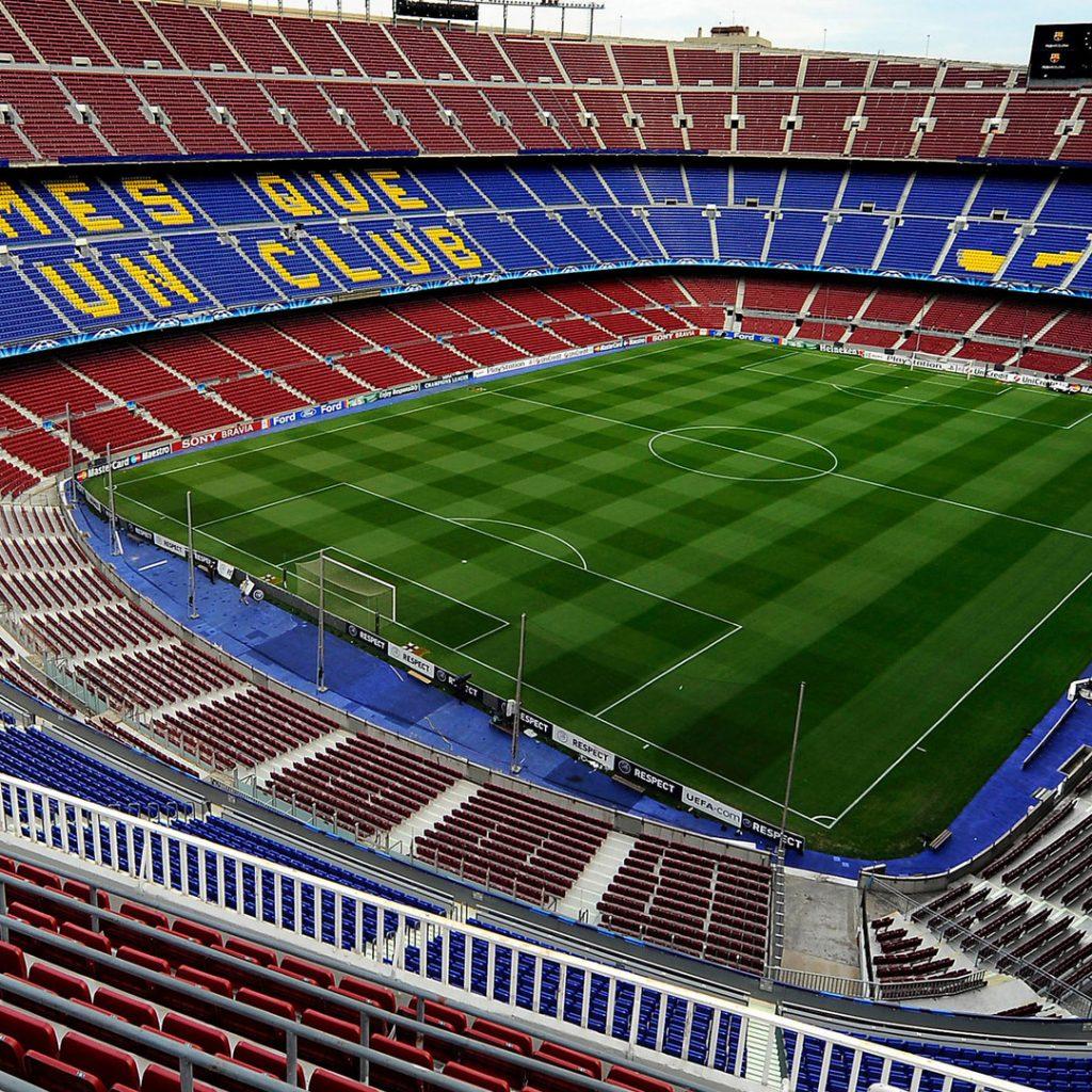 wyjazd FC Barcelona - Villareal CF